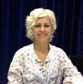 児童書作家 Kate DiCamillo