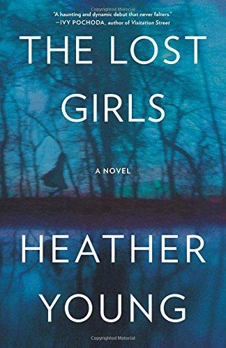 60年前に失跡した6歳の少女と家族の秘密が今明らかになる……。エドガー賞新人賞候補 『The Lost Girls』