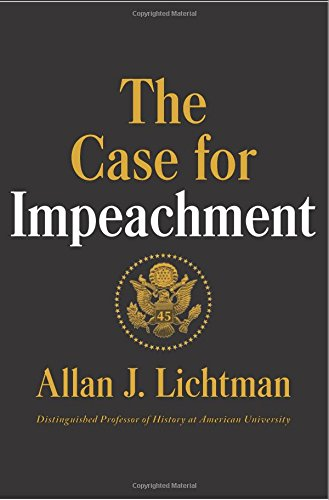 トランプ勝利を予測した教授が説く「トランプ大統領弾劾」予測 The Case for Impeachment