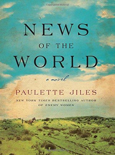 南北戦争後のテキサスを舞台にした老人と少女の物語 News of the World