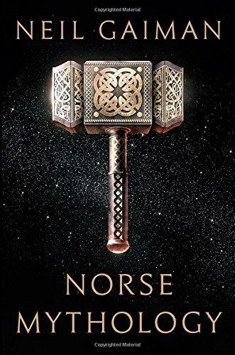 ニール・ゲイマンがわかりやすく書き直した北欧神話 Norse Mythology