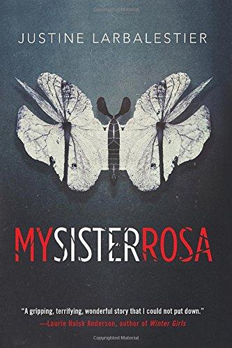 サイコパスの妹を持つ少年の悩みを描くYA心理サスペンス『My Sister Rosa』