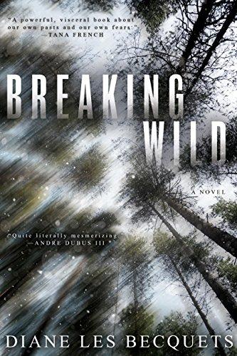 原野で遭難したハンターと、救助隊員。脆弱で強いアメリカ女ふたりのストーリー。 Breaking Wild