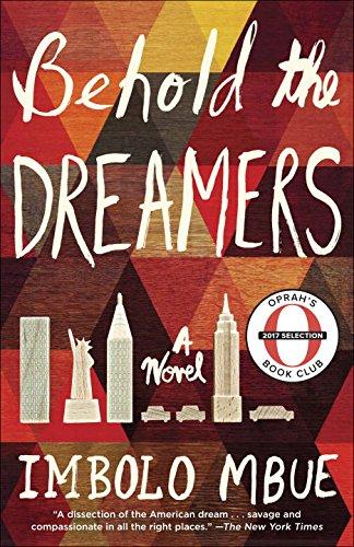 リーマンショック前後のニューヨーク。アメリカンドリームに翻弄されるリーマン重役と移民の物語 Behold the Dreamers