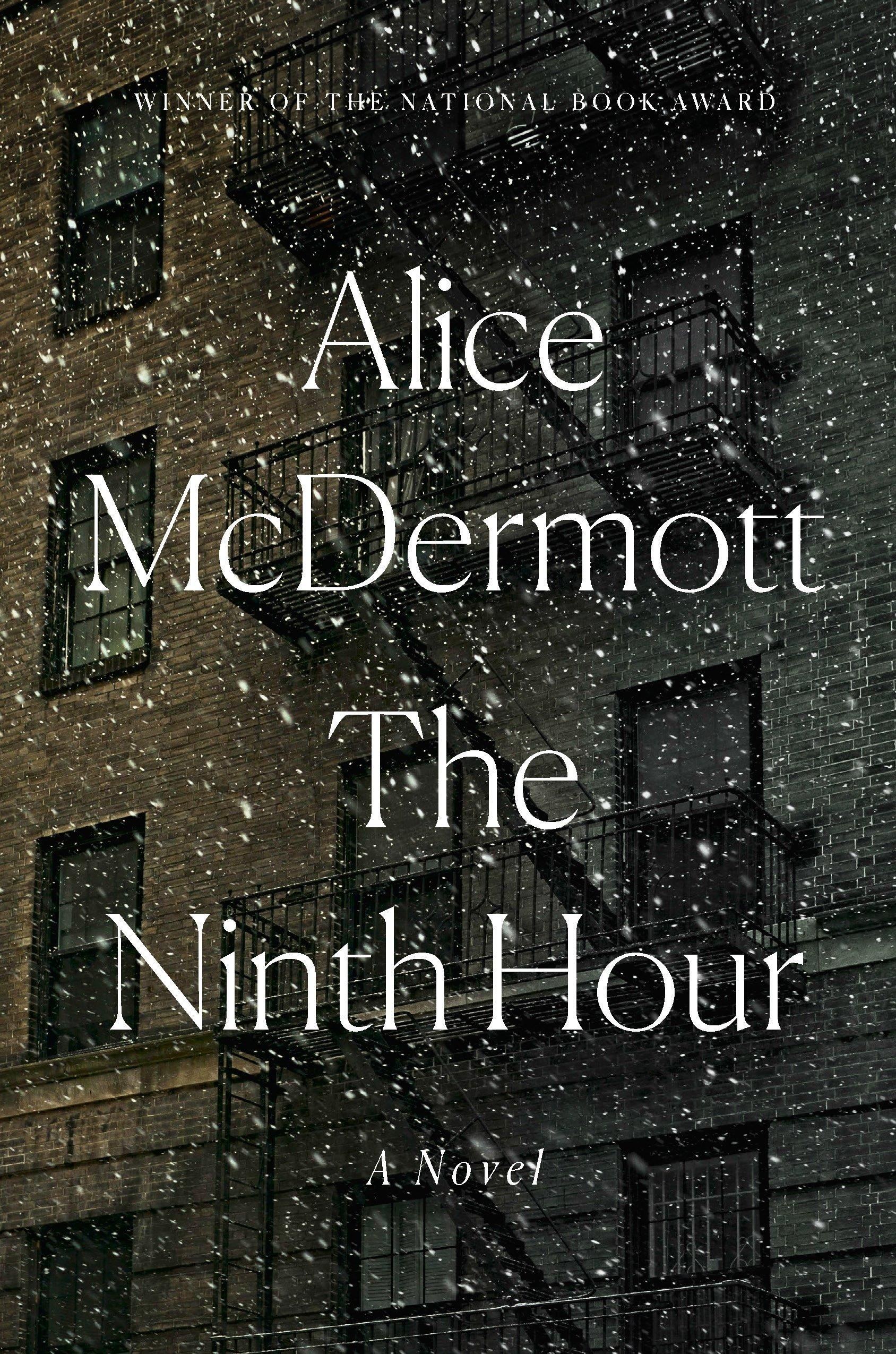 20世紀前半のニューヨークで貧しい移民を支えたカトリック尼僧らの理想と現実を描く小説 The Ninth Hour