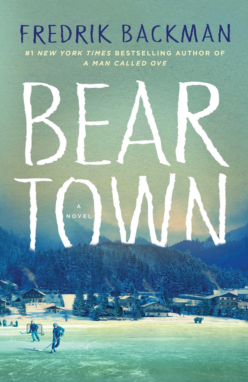 アイスホッケーが誇りのスウェーデンの田舎町で起きた事件が浮き彫りにする人間模様 Beartown
